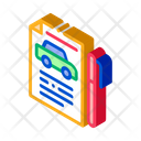 Buy Business Hand Icon