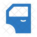 Car door Icon