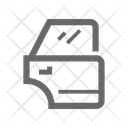 Autopart Car Piston Icon