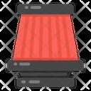 Car Filter Icon