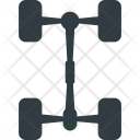 Car frame Icon