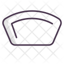Car Front Glass Icon