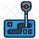 Itransmission Gear Gearbox Icon