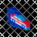 Car High Speed Icon