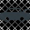 Car Hood Icon