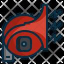 Car Horn Icon