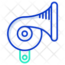 Car Horn Vehicle Horn Horn Icon
