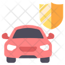 Iinsurance Car Car Insurance Car Icon