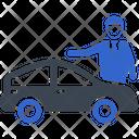 Car Vehicles Auto Icon