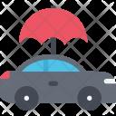Car Insurance Agent Icon