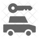 Car key Icon