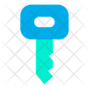 Car Key Keys Icon
