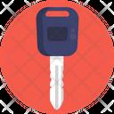 Car Key Key Automobile Icon