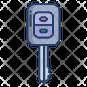 Car Key Car Key Icon