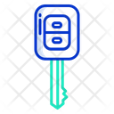 Car Key Car Key Icon