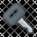 Key Carkey Component Icon