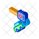 Car Keys Sharing Icon