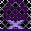 Car Lifter Icon
