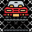 Lifter Service Check Icon
