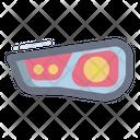 Car Light Icon
