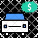 Car Loan Car Loan Icon