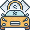 Loan Indebtedness Debt Icon