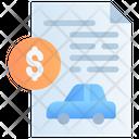 Fintech Business Finance Icon
