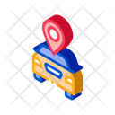 Geolocation Logo Location Icon