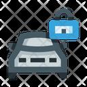 Car Lock Icon