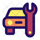 Repair Service Maintenance Icon