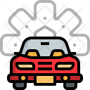 Maintenance Service Check Icon