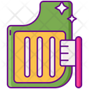 Imat Cleaning Icon