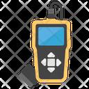 Car Monitor Car Tool Car Accessory Icon
