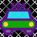 Car Noise Icon
