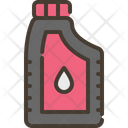 Car Oil Oil Car Icon