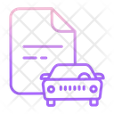 Car Papers Icon