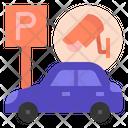 Carparkservices Valetparking Carparking Icon