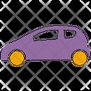 Car Parking Parking Garage Icon