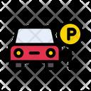Car Parking Car Parking Icon