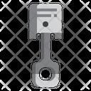 Car Piston Icon
