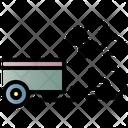 Car Pollution Pollution Gas Icon