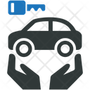 Car Auto Protection Icon