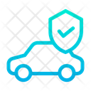 Car Insurance Car Vehicle Icon