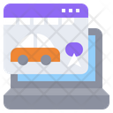Car Purchases Car Purchases Icon