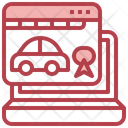 Car Purchases Icon