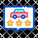 Car Quality Icon