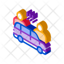 Alarm Auto Bandit Icon