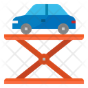 Lift Repair Service Icon