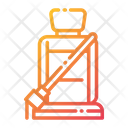 Car Seat Seat Belt Safety Icon