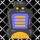 Seat Car Seat Car Comfort Icon